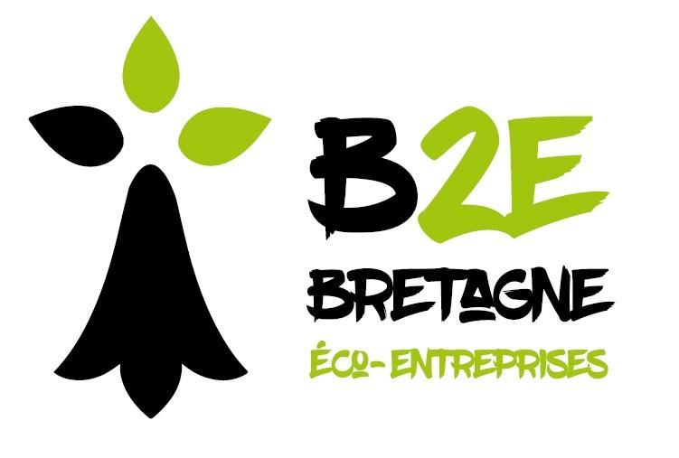 Logo B2E